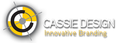 Cassie Design branding ideas